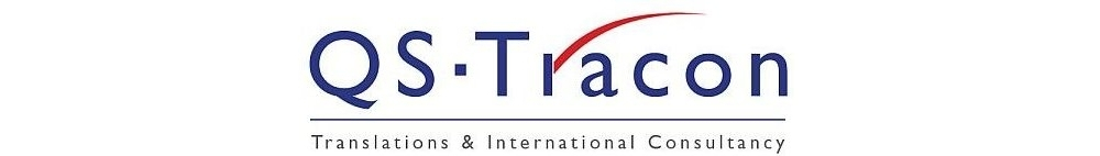 QS-Tracon, for Translations and International Consultancy
